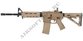 G&P MAGPUL M4 Carbine MOE. (Dark Earth)
