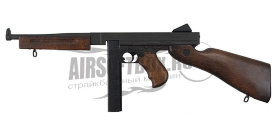 King Arms Thompson M1A1 Military