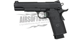 KJ Works Colt 1911 Hi-Capa (KP-11) (CO2)