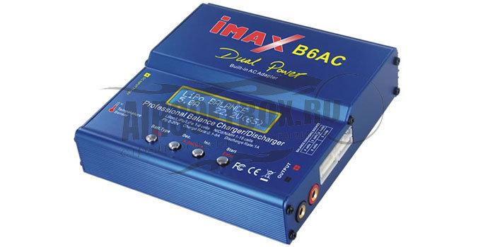 SkyRC Зарядное устройство IMAX B6AC