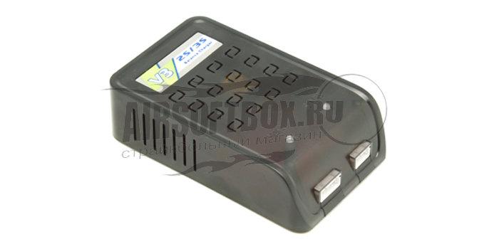 EV-Peak Зарядное устройство для аккумуляторов Li-Po