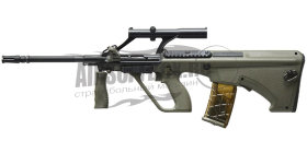 ARMY AUG A1 Military