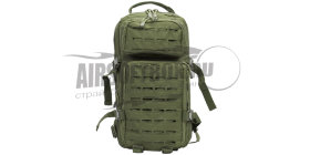 Рюкзак 30л Tactical Outdoor Military Assault (OD)