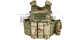 Разгрузка Assault Plate Carrier (CP)