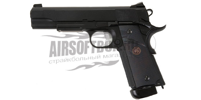 KJ Works Colt 1911 MEU (KP-07) (CO2)