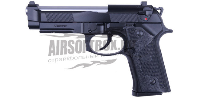 KJ Works Beretta M9A1 LA-Version