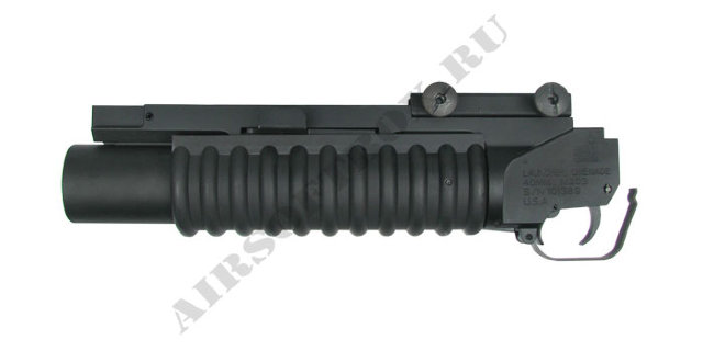 G&P M203 QD Short