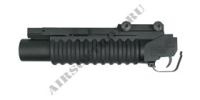 King Arms M203 QD Short