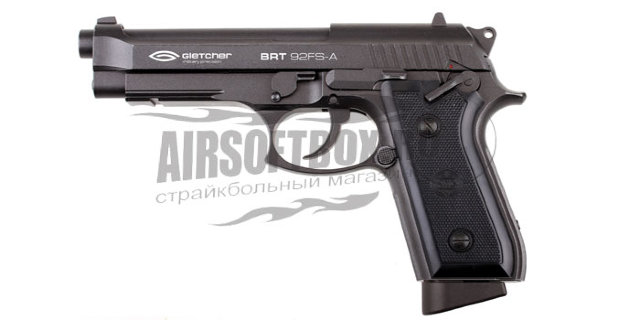 Gletcher Beretta 92FS (CO2)