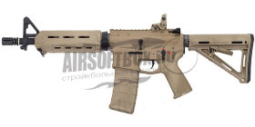 G&P MAGPUL M4 CQB MOE (Dark Earth)