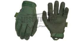 Mechanix Перчатки Original Olive Drab (MG-60)
