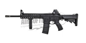 G&P M4 MRP Combat (Long / BLK)