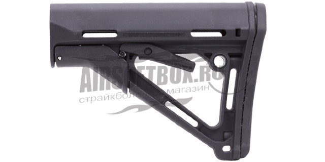 Big Dragon Реплика приклада Magpul CTR