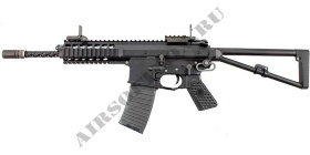 WE KAC PDW Long 10