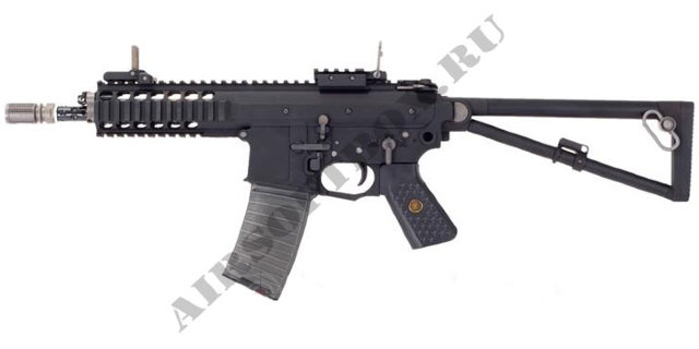 WE KAC PDW Short 8