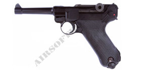 WE Luger P08 (Short)