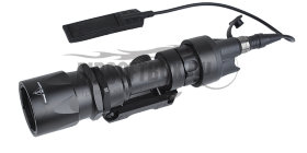 WADSN Реплика тактического фонаря Surefire M951 TACTICAL LIGHT LED VERSION SUPER BRIGHT