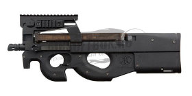 King Arms FN P90 Tactical (Black)