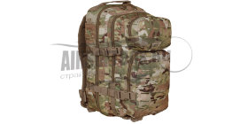 Рюкзак 30л Tactical Outdoor Military Assault (CP)