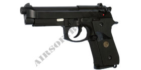 WE Beretta M9A1 USMC Railed