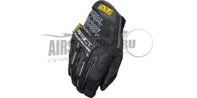 Mechanix Перчатки M-Pact Black/Grey