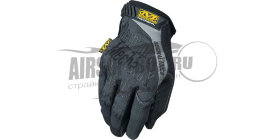 Mechanix Перчатки Original Touch screen Grey