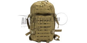 Рюкзак 30л Tactical Outdoor Military Assault (Tan)